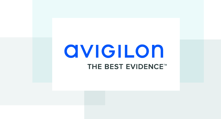 Avigilon Aktion